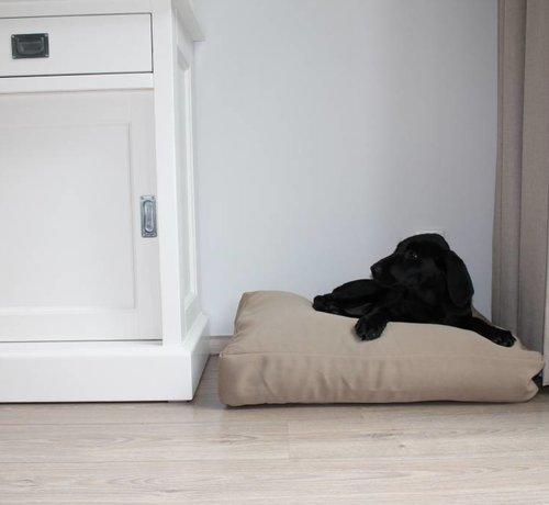 Dog's Companion Bankkissen beige (65 x 50 x 10 cm)