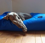 Dog's Companion Hundebett Kobaltblau (beschichtet)