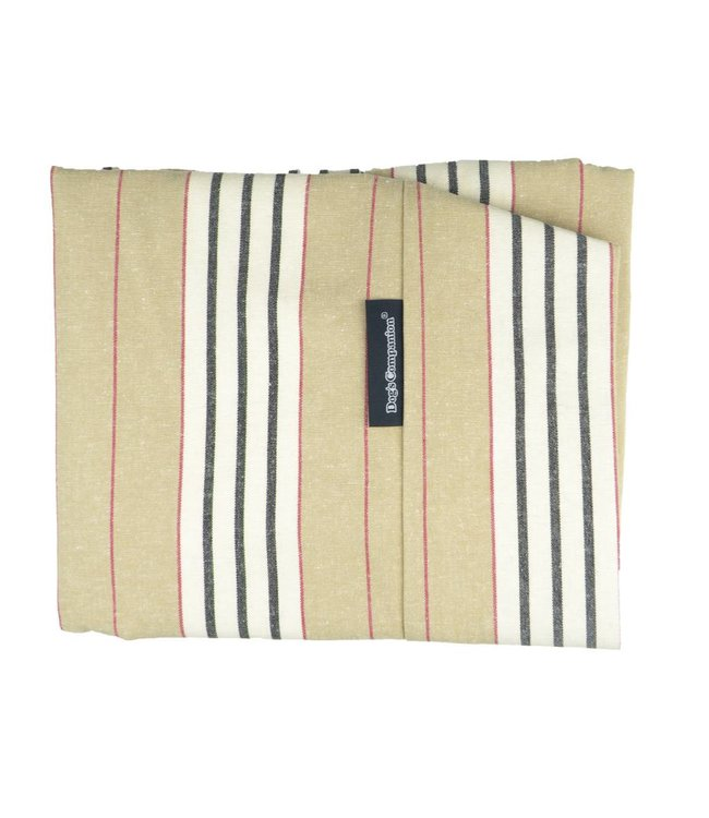 Dog's Companion Extra cover Country Field (stripe)