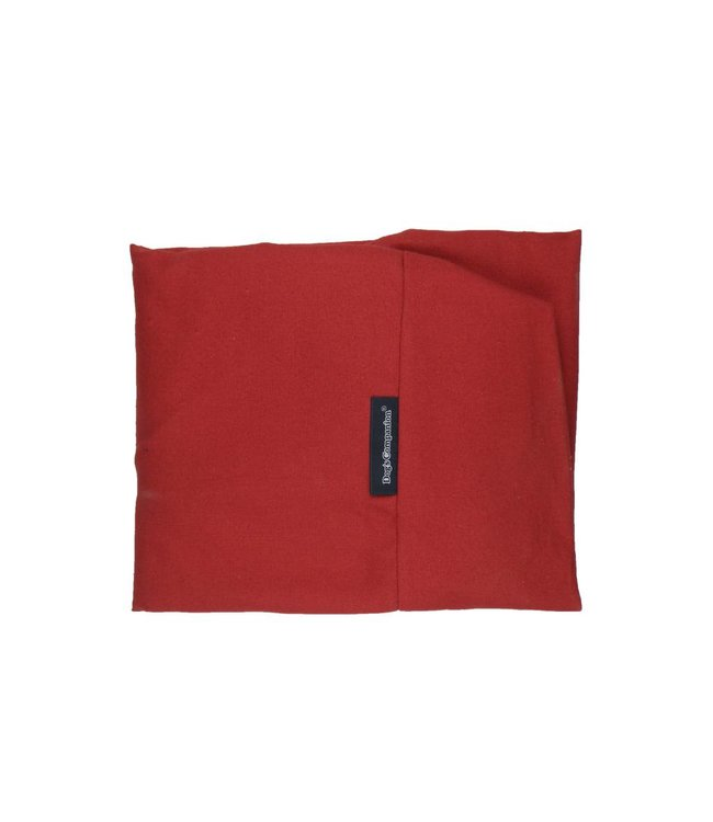 Dog's Companion Extra cover Brick-Red