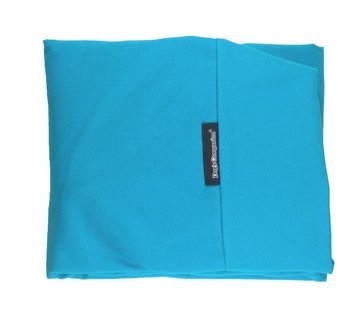 Dog's Companion Extra cover Aqua Blue