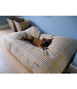 Dog's Companion Dog bed Country Field Medium