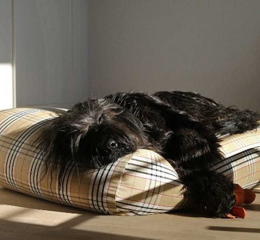 Dog bed Country Field Medium
