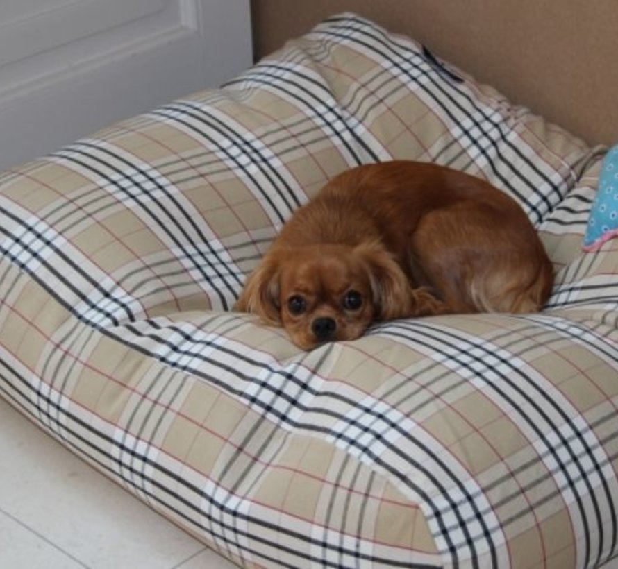 Dog bed Country Field Large