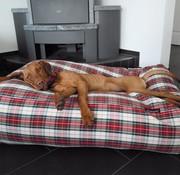 Dog's Companion Dog bed Dress Stewart Large