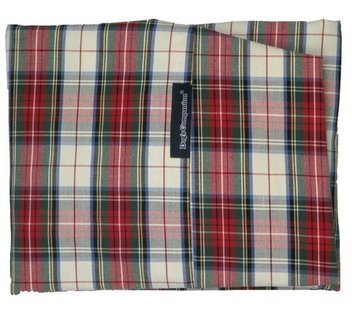 Dog's Companion Extra cover Dress Stewart Large