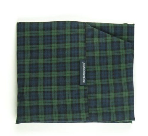 Dog's Companion Extra cover Black Watch Extra Small
