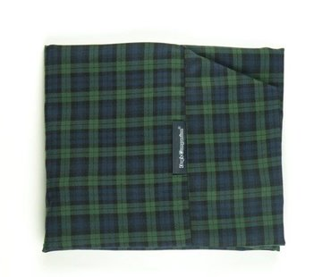 Dog's Companion Extra cover Black Watch Large