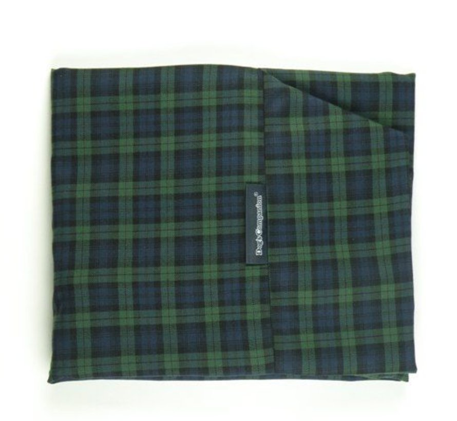Extra cover Black Watch Large