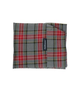 Dog's Companion Bezug Scottish Grau Extra Small