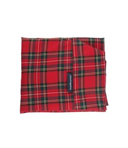 Dog's Companion Extra cover Royal Stewart Medium