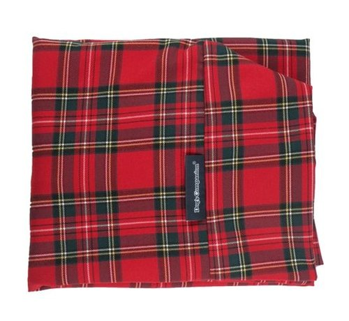 Dog's Companion Extra cover Royal Stewart Large