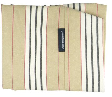Dog's Companion Extra cover Country Field (stripe) Medium