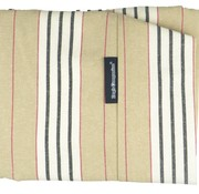 Dog's Companion Extra cover Country Field (stripe) Large