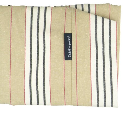 Dog's Companion Extra cover Country Field (stripe) Superlarge