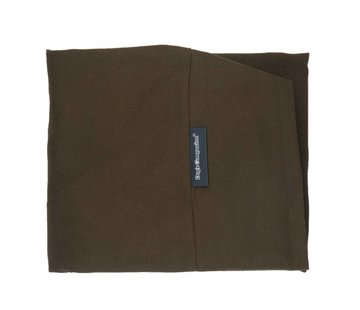 Dog's Companion Extra cover Chocolate Brown Extra Small