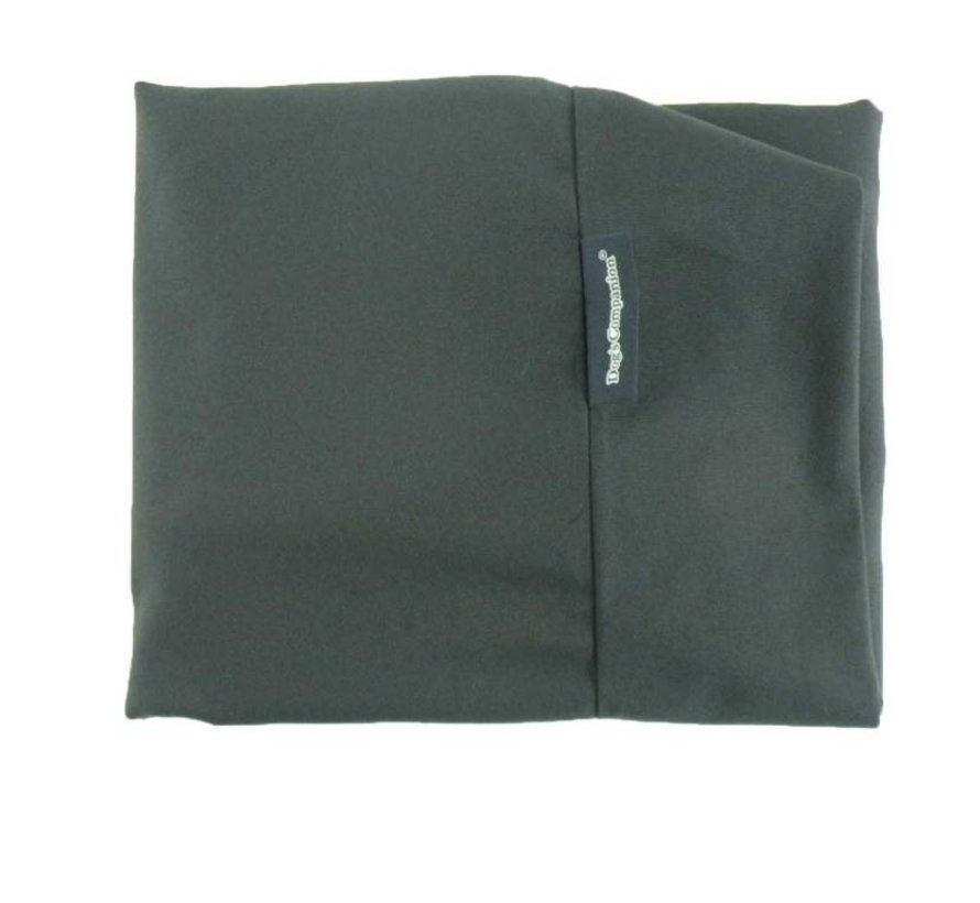 Lit pour chien Anthracite Extra Small