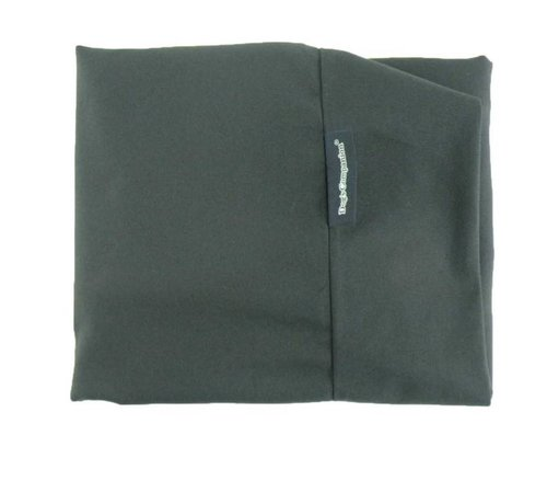 Dog's Companion Extra cover Anthracite Large