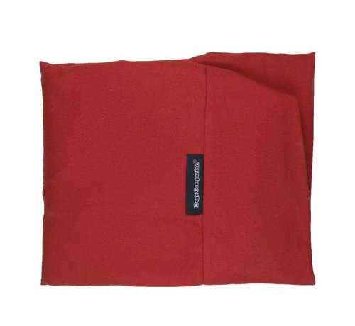 Dog's Companion Extra cover Brick-Red Large