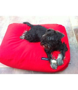 Dog's Companion Hondenbed Rood Extra Small