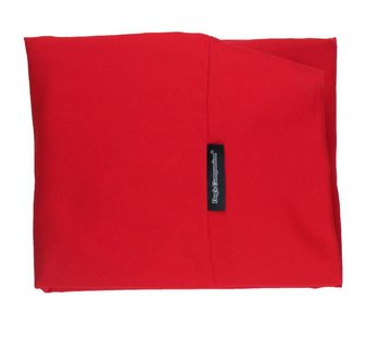 Dog's Companion Extra cover Red Large