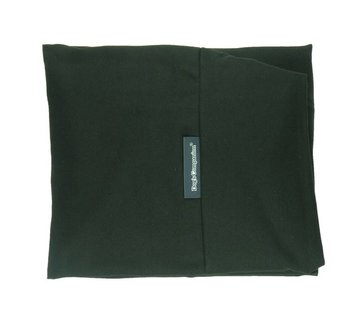 Dog's Companion Extra cover Black Extra Small