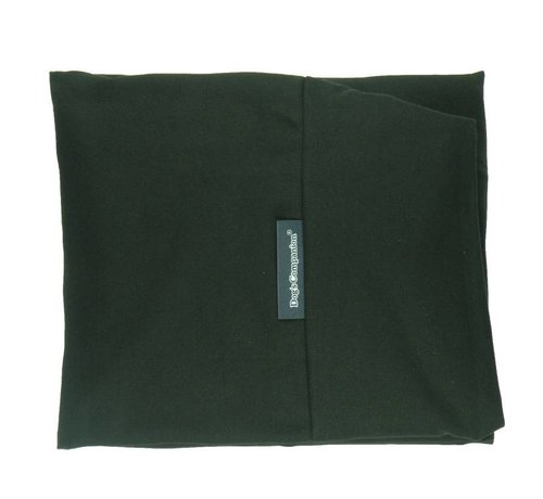 Dog's Companion Extra cover Black Small