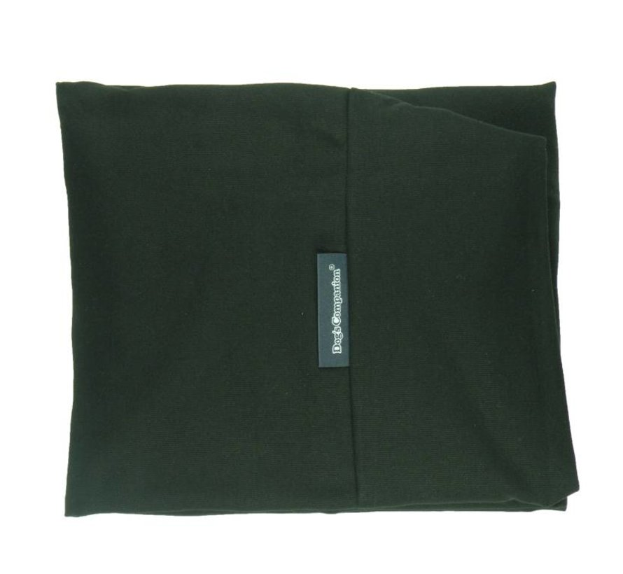 Extra cover Black Large