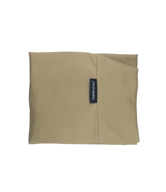Dog's Companion Bezug Beige Extra Small