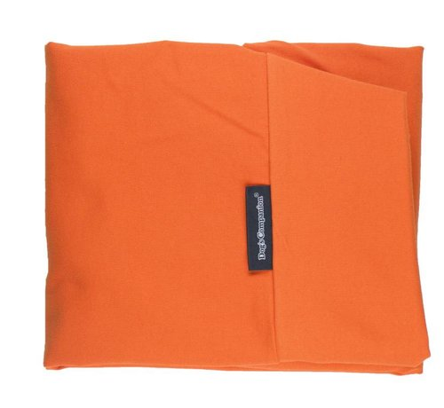 Dog's Companion Extra cover Orange Large