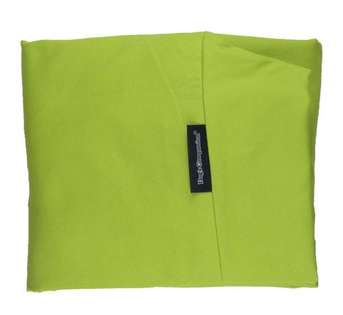 Dog's Companion Bezug Lime Large