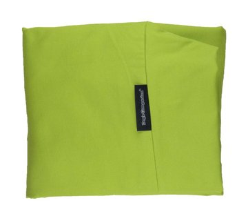Dog's Companion Extra cover Lime Superlarge