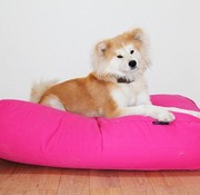 Dog's Companion Lit pour chien Rose Small