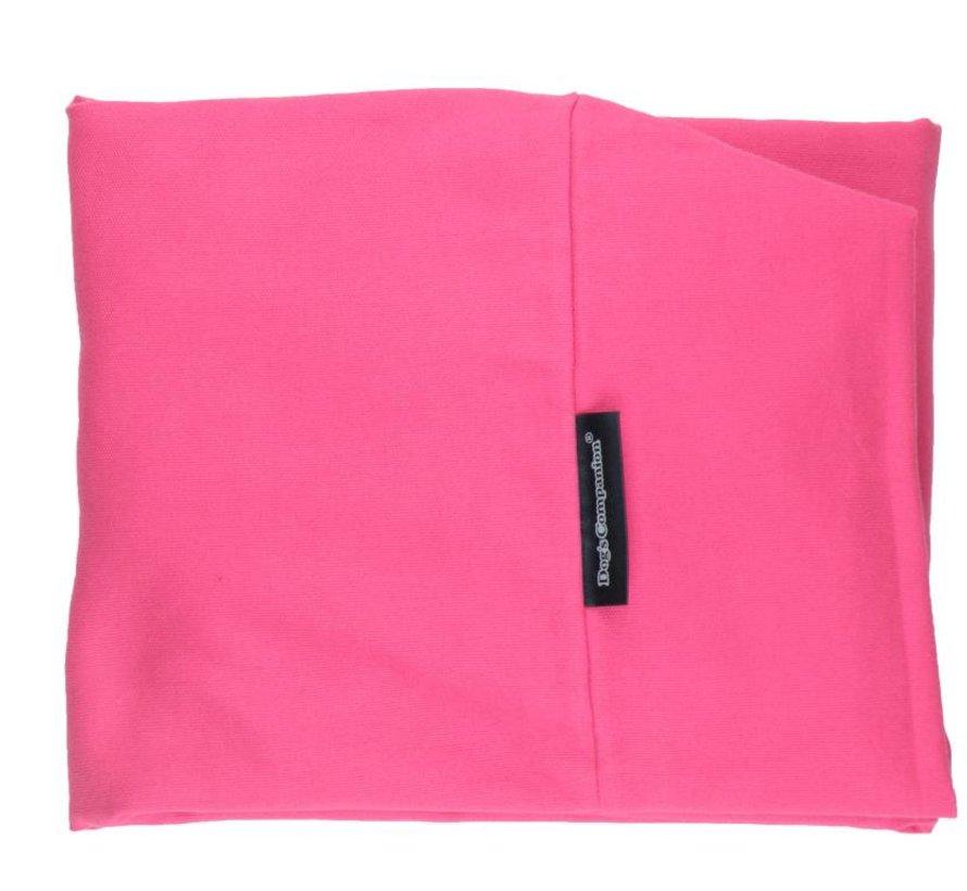 Dog bed Pink Large