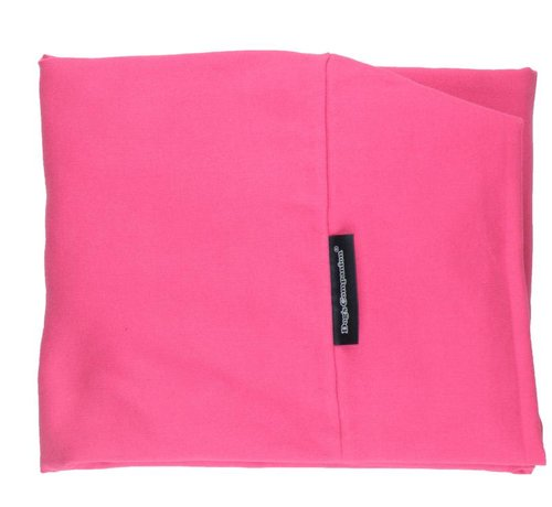 Dog's Companion Extra cover Pink Large