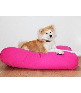 Dog's Companion Dog bed Pink Superlarge