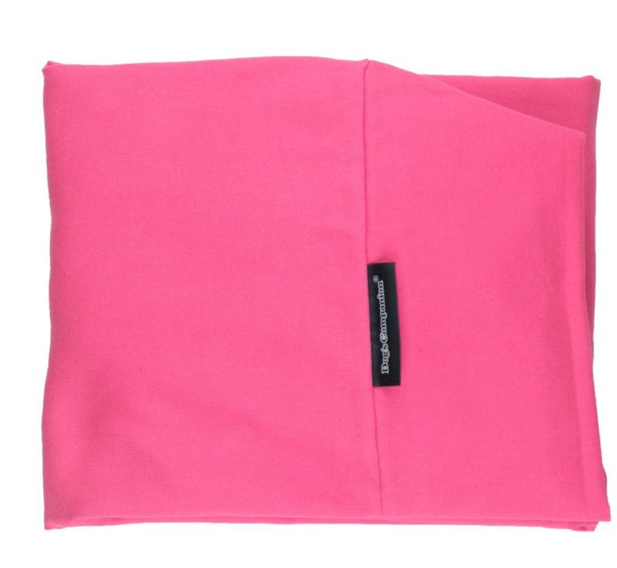 Hundebett Rosa Superlarge