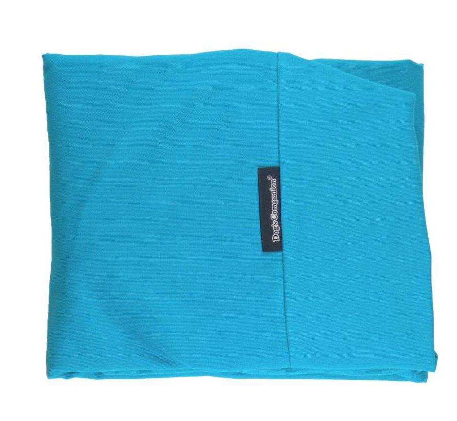 Bezug Aqua Blau Large