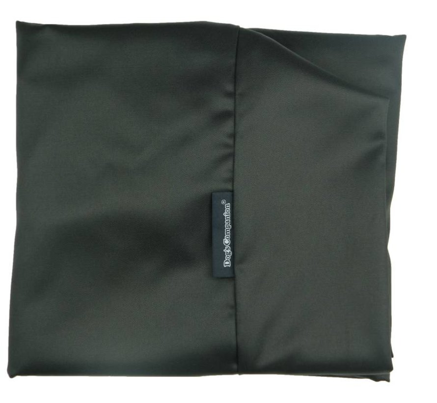 Dog bed Black (coating) Extra Small