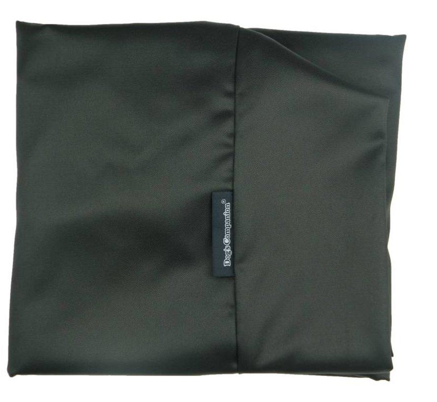 Lit pour chien Noir (coating) Large