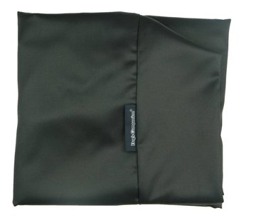 Dog's Companion Extra cover Black (coating) Large