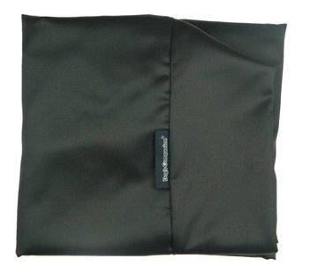 Dog's Companion Extra cover Black (coating) Superlarge