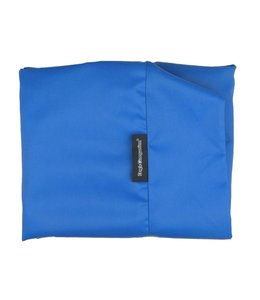 Dog's Companion Extra cover Cobalt Blue (coating) Extra Small