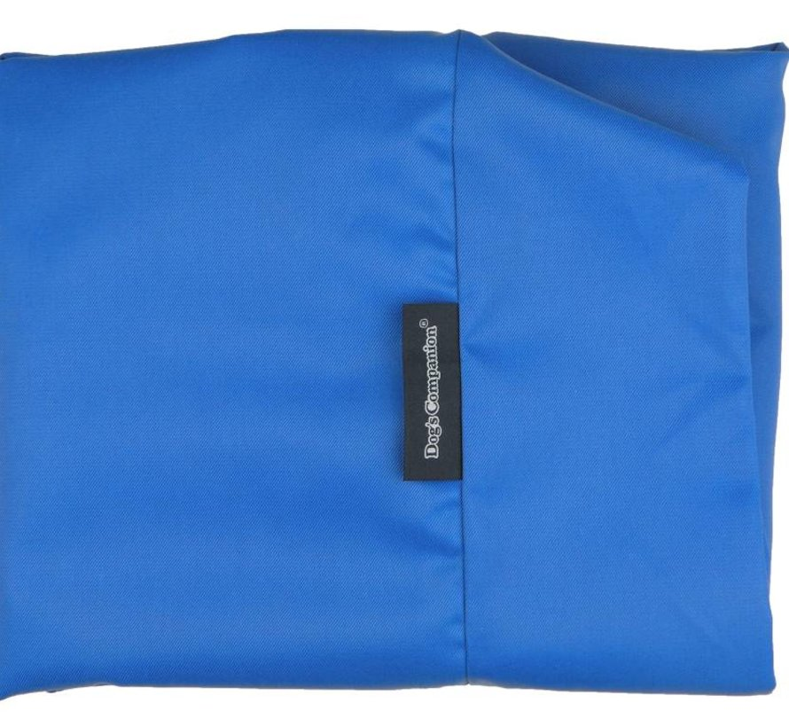 Housse supplémentaire Blue de cobalt (coating) Extra Small