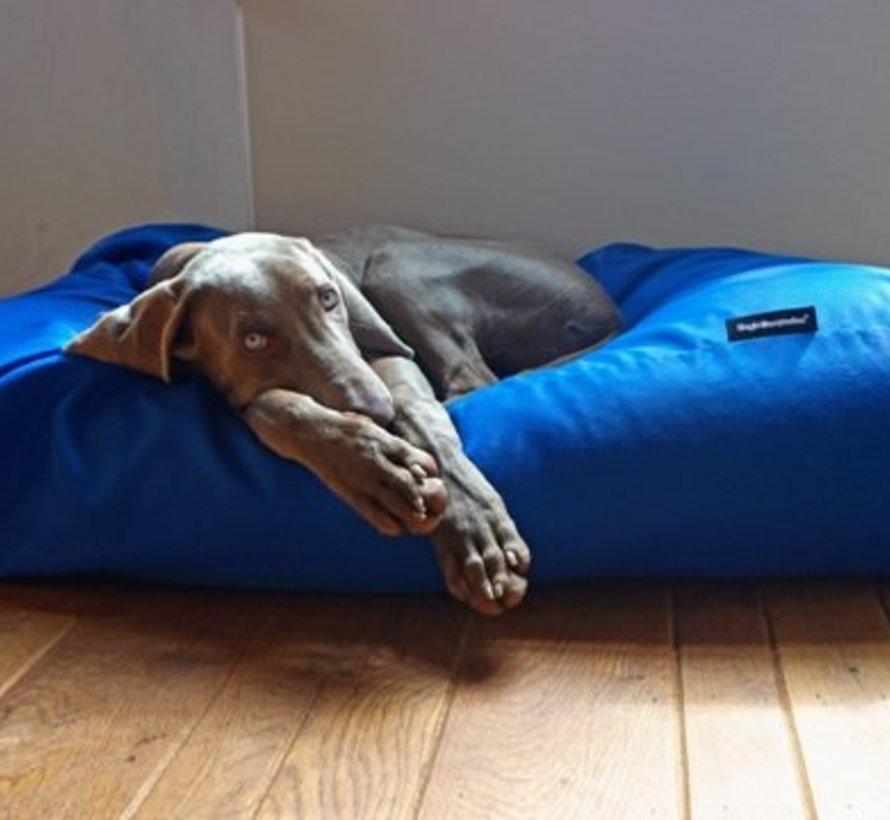 Lit pour chien Blue de cobalt (coating) Small
