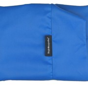 Dog's Companion Extra cover Cobalt Blue (coating) Medium
