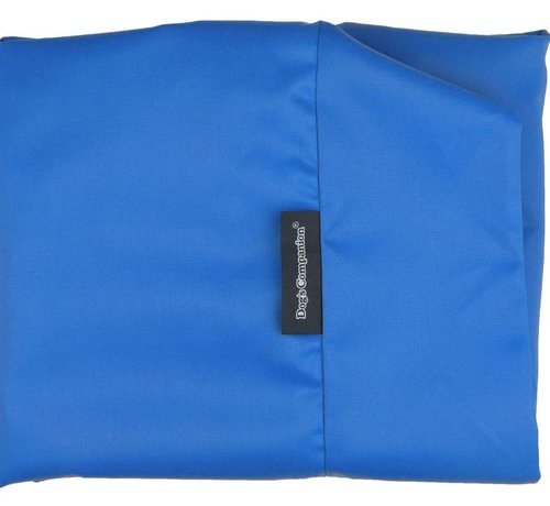 Dog's Companion Housse supplémentaire Blue de cobalt (coating) Medium