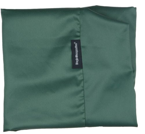 Dog's Companion Housse supplémentaire Vert (coating) Extra Small