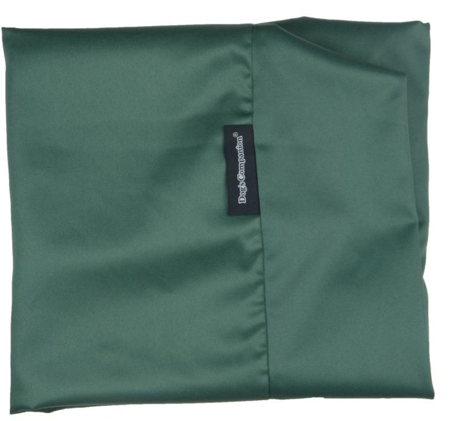 Housse supplémentaire Vert (coating) Extra Small