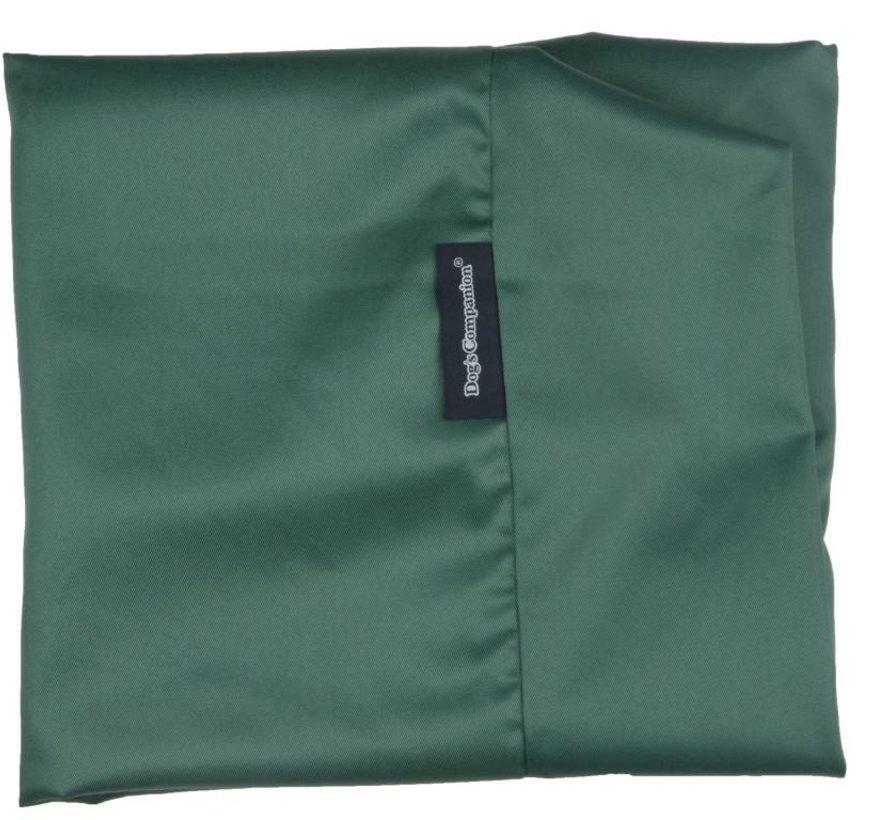Lit pour chien Vert (coating) Large